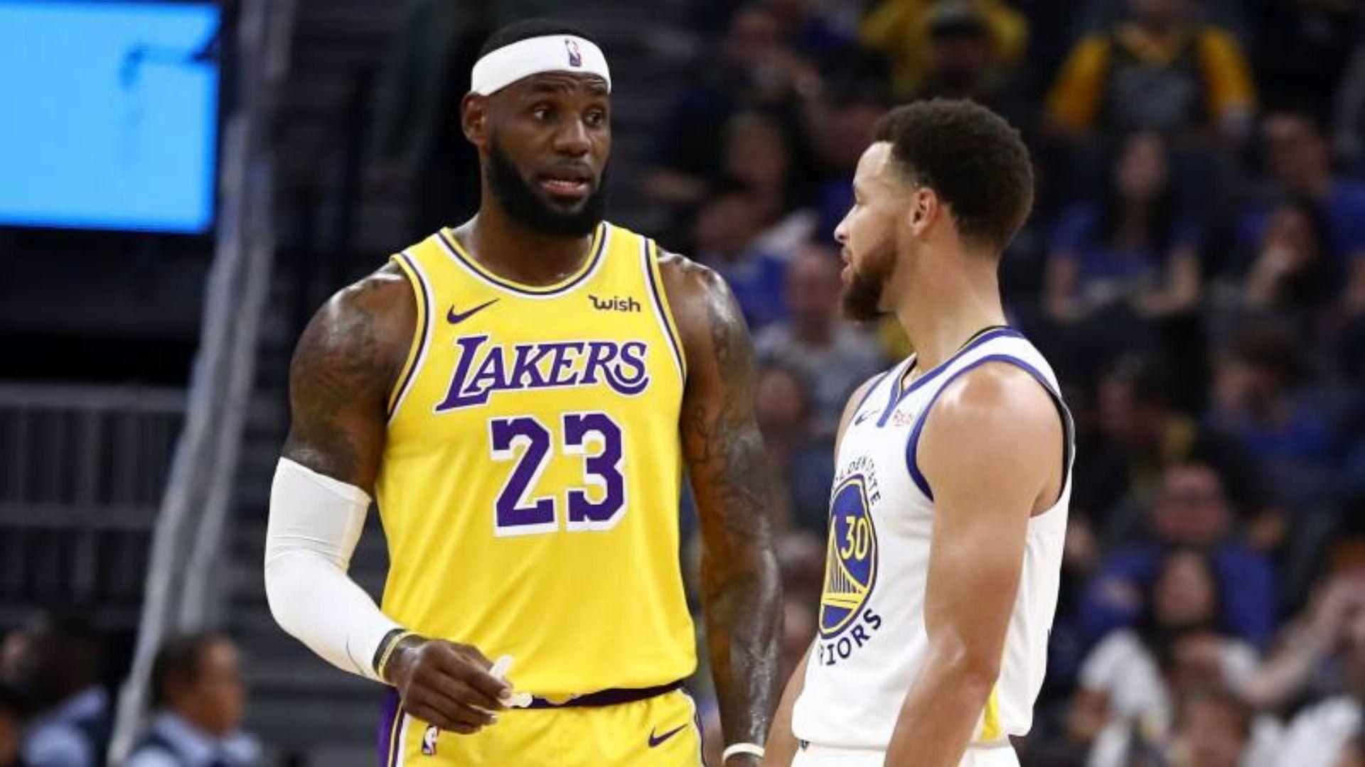 I 10 giocatori NBA più seguiti su Instagram