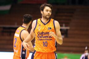 Mike Tobey, Siviglia, 2020-10-04