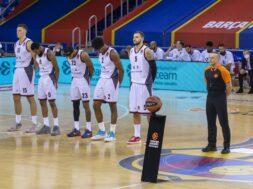 Olimpia Milano, Barcellona, 2020-12-11