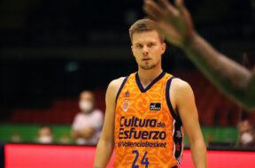 Martin Hermannsson, Siviglia, 2020-10-04