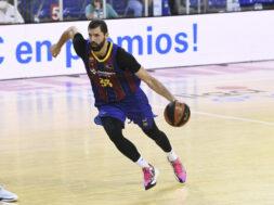 Nikola Mirotic, Barcelona, 2020-11-01