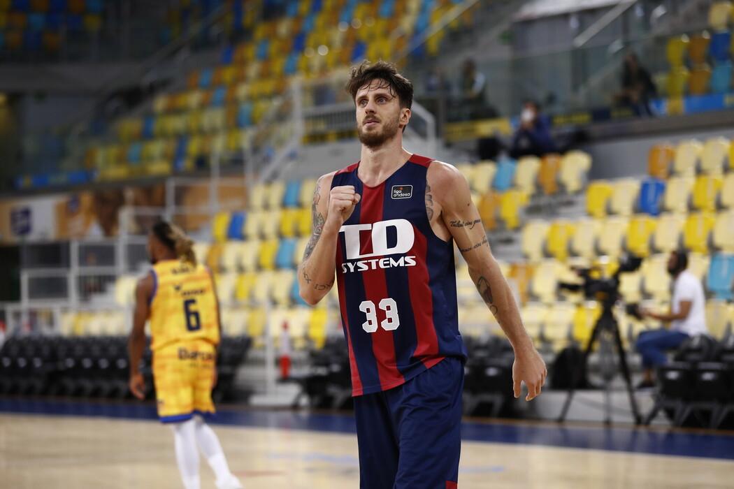 EuroLeague – Khimki sempre più a fondo, il Baskonia di Polonara lo abbatte facilmente