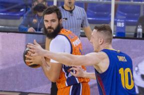 Bojan Dubljevic, Barcelona, 2020-12-01