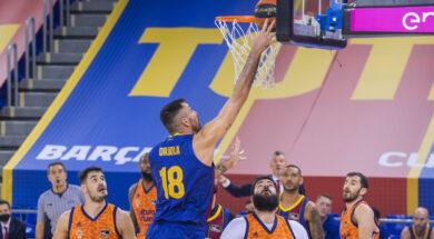 Pierre Oriola, Barcelona, 2020-12-01