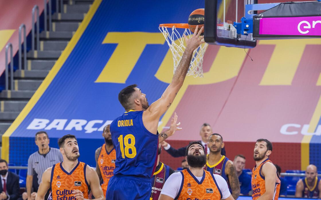 #Euroleague: Efes in rimonta e Barça in scioltezza, playoff al rosso vivo
