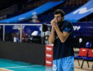 Alessandro Gentile, Madrid, 2020-12-13