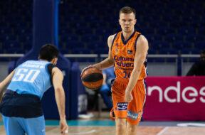 Martin Hermannsson, Madrid, 2020-12-13