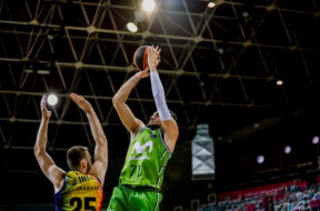 Alessandro Gentile, Andorra, 2020-12-20