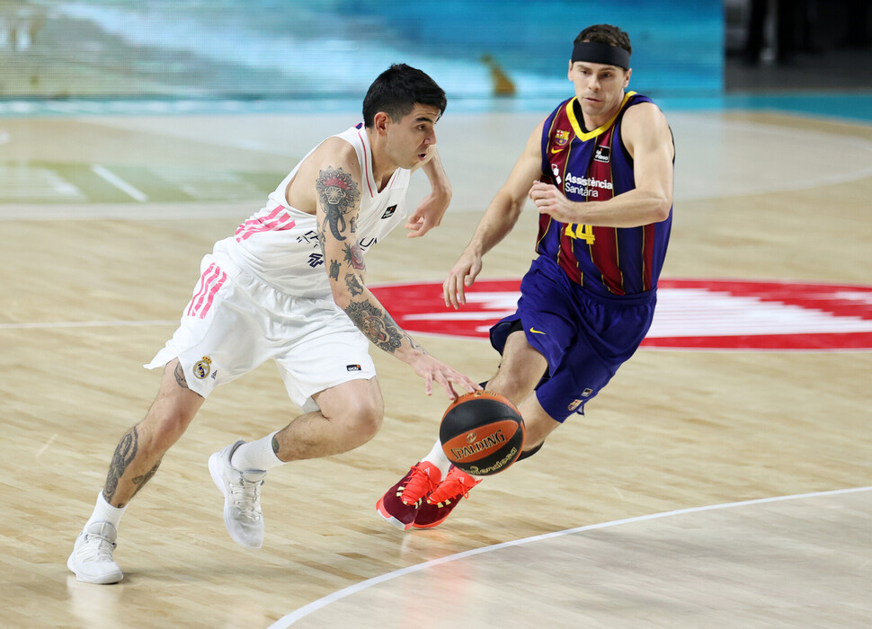 Clamoroso a Madrid: Deck lascia il Real per firmare in NBA con OKC