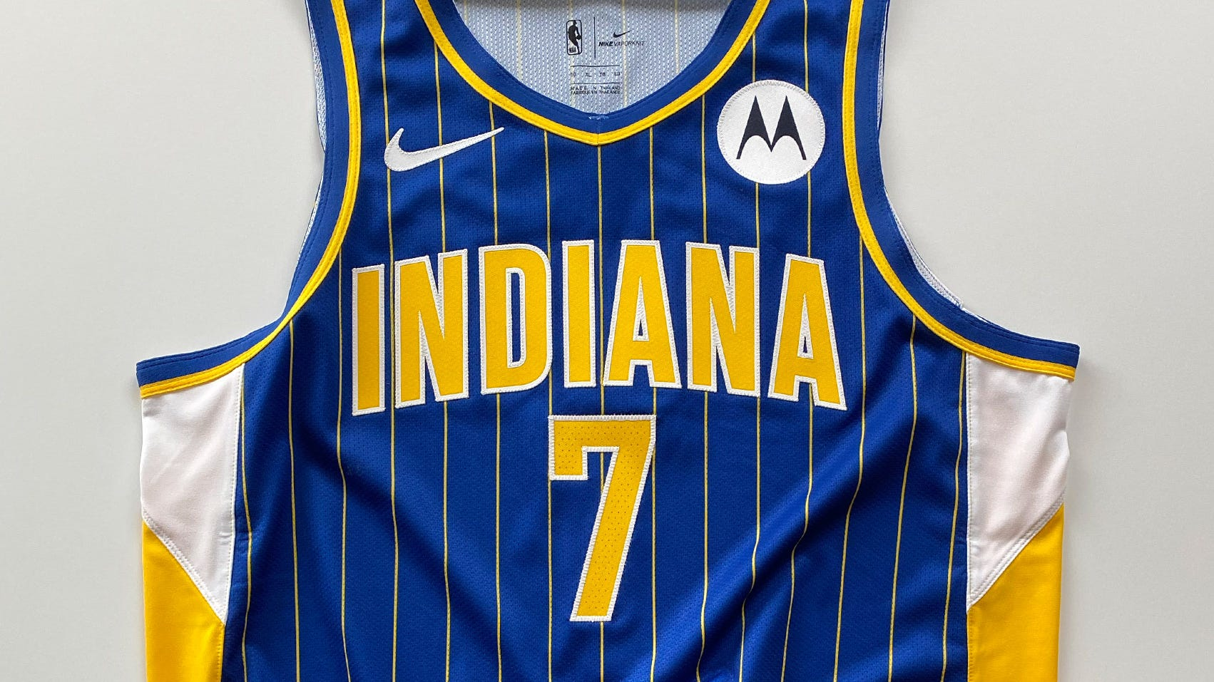 Canotta Indiana Pacers - City edition 2021
