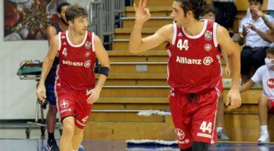 Juan Fernandez, Davide Alviti, Trieste, 2020-12-03