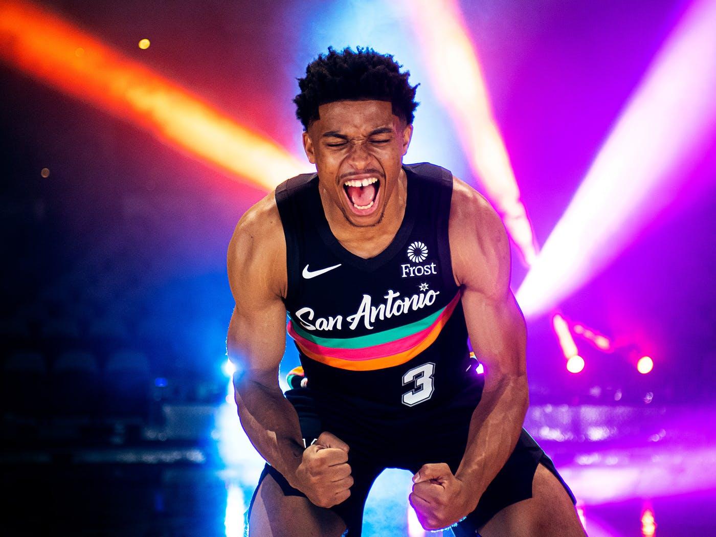 NBA: E sono 15! I San Antonio Spurs riaprono al pubblico