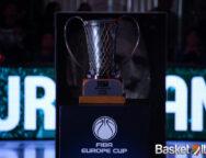 Coppa FIBA Europe Cup