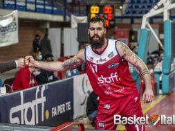 Davide Bonacini, Mantova, 2020-12-20