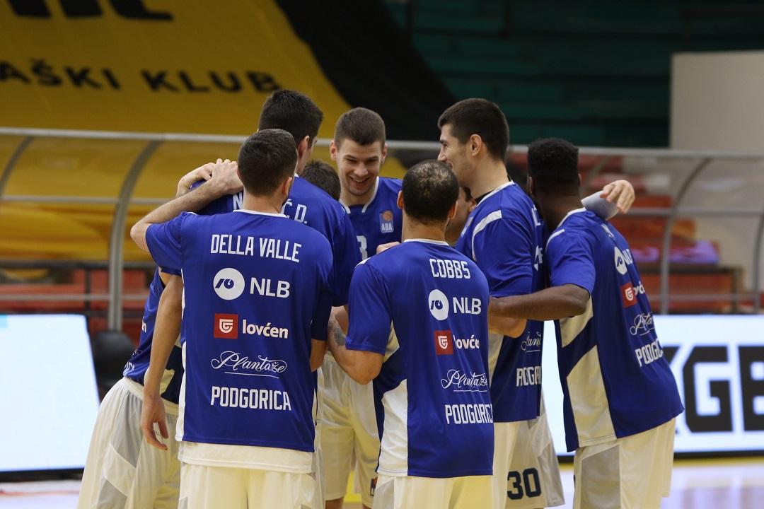 #ItalyInEurope: Facile vittoria del Buducnost, anche Della Valle dà il suo contributo