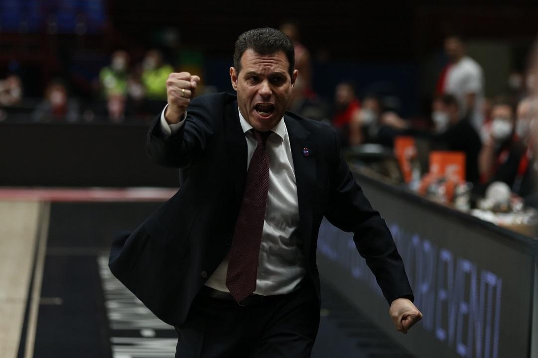 #Euroleague: Il CSKA torna alla vittoria avendo la meglio sullo Zalgiris