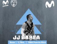 J.J. Barea, Movistar Estudiantes, 2021-01-23