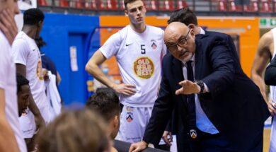 Matteo Boniciolli, Udine, 2021-01-04