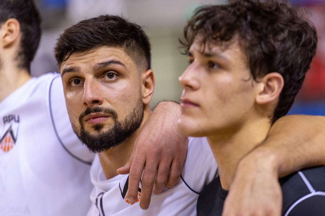 """Nazzareno Italiano: """"Non sono un giocatore da statistiche. In campo per aiutare l'Apu Udine con i risultati"""""""