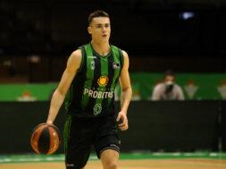 Nenad Dimitrijevic, Sevilla, 2021-01-10