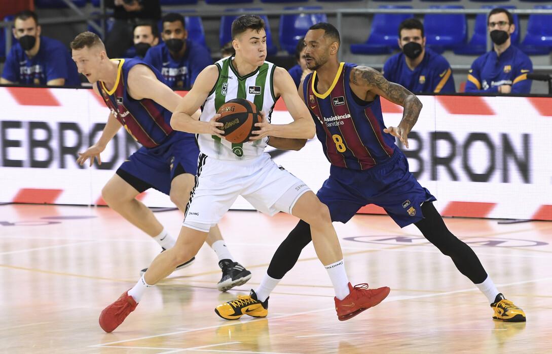 #Eurocup: Quattro vittorie in trasferta, il Joventut vince a Malaga nel derby spagnolo