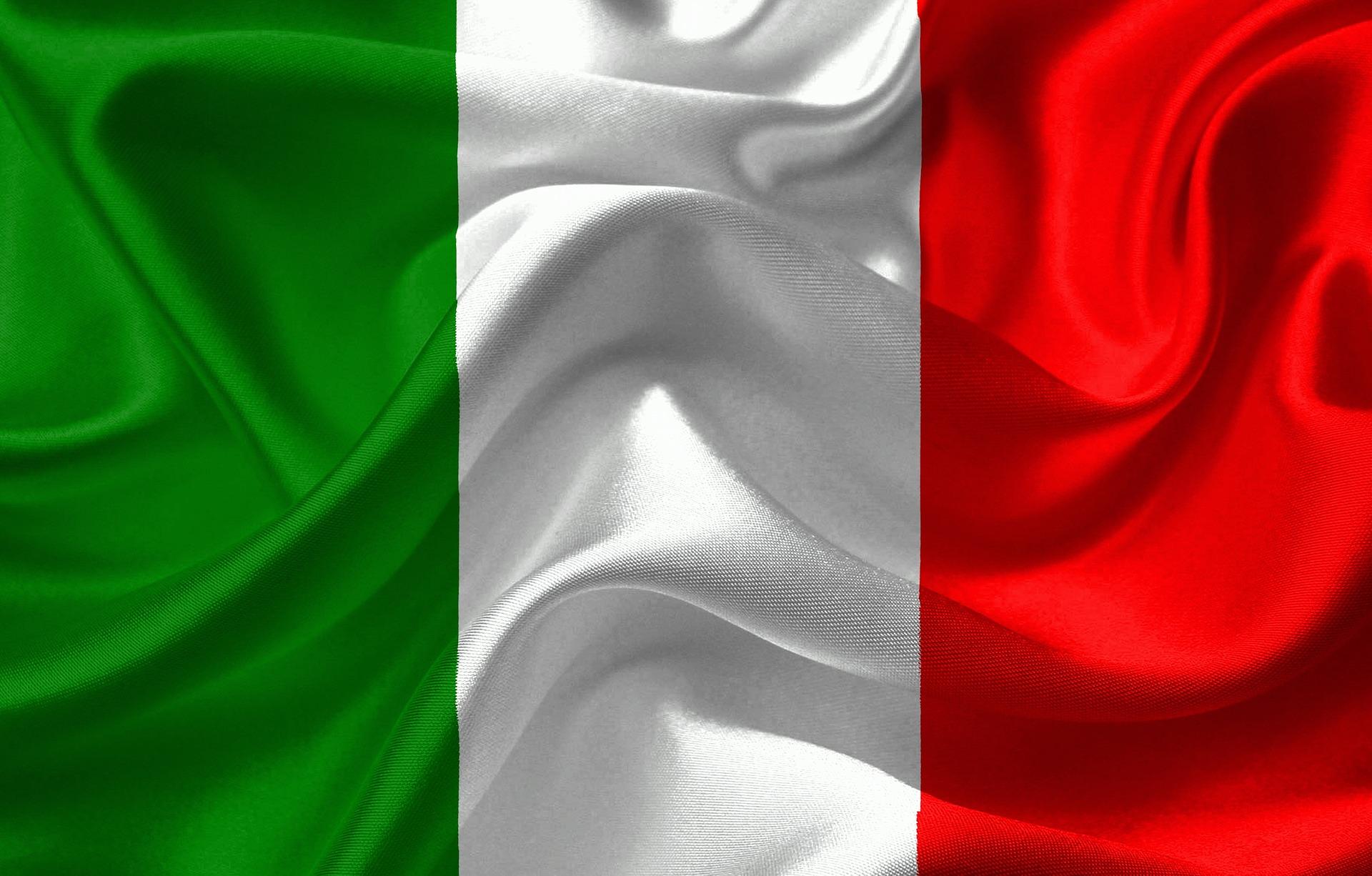 L'Italia avrà la sua bandiera alle Olimpiadi