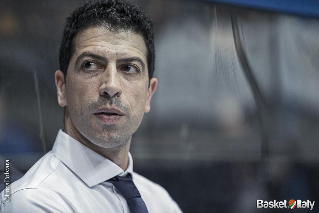 """Coach Martino: """"non posso dire nulla ai ragazzi"""""""