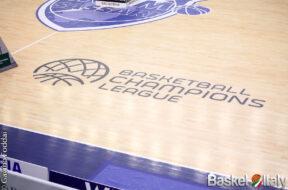 logo basketball champions League BCL