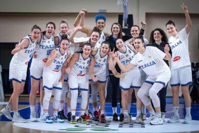Italia donne, Istanbul, 2021-02-04