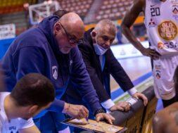 Matteo Boniciolli, Udine, 2021-02-17