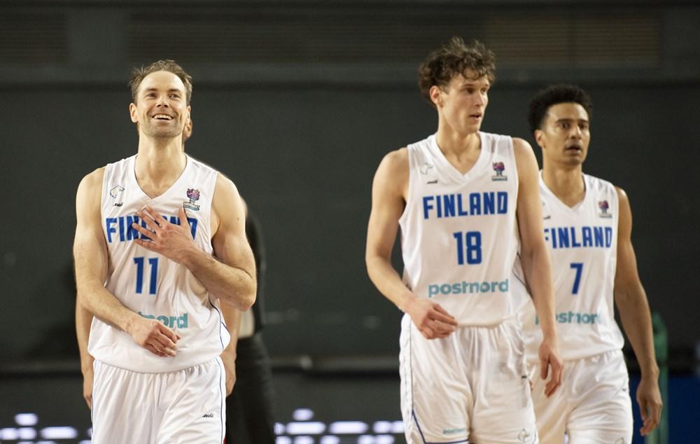 #EuroBasket2022: Serbia e Russia staccano il biglietto; Koponen trascina la Finlandia