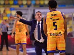 Porfirio Fisac Stan Okoye, Gran Canaria, 2020-11-13