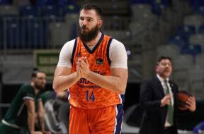 Bojan Dubljevic, Malaga, 2021-01-31