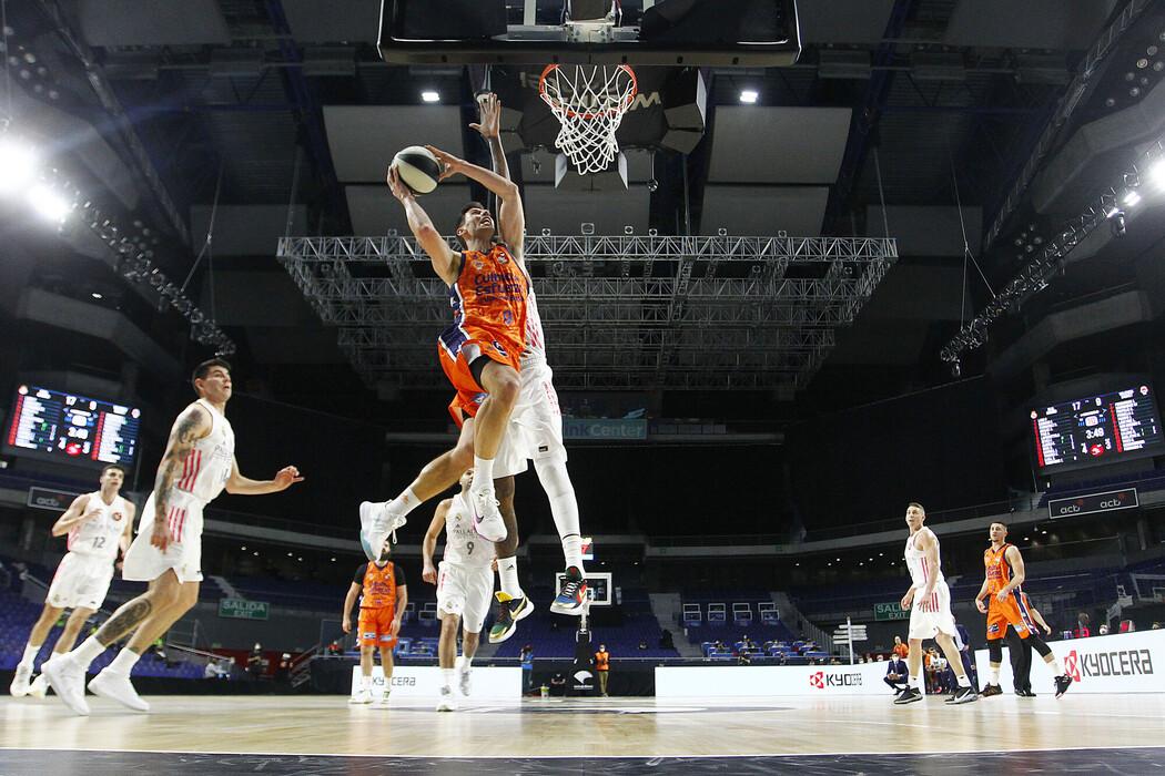 #Euroleague: Valencia fa un favore all'Olimpia; lo Zenit sopravvive a Belgrado