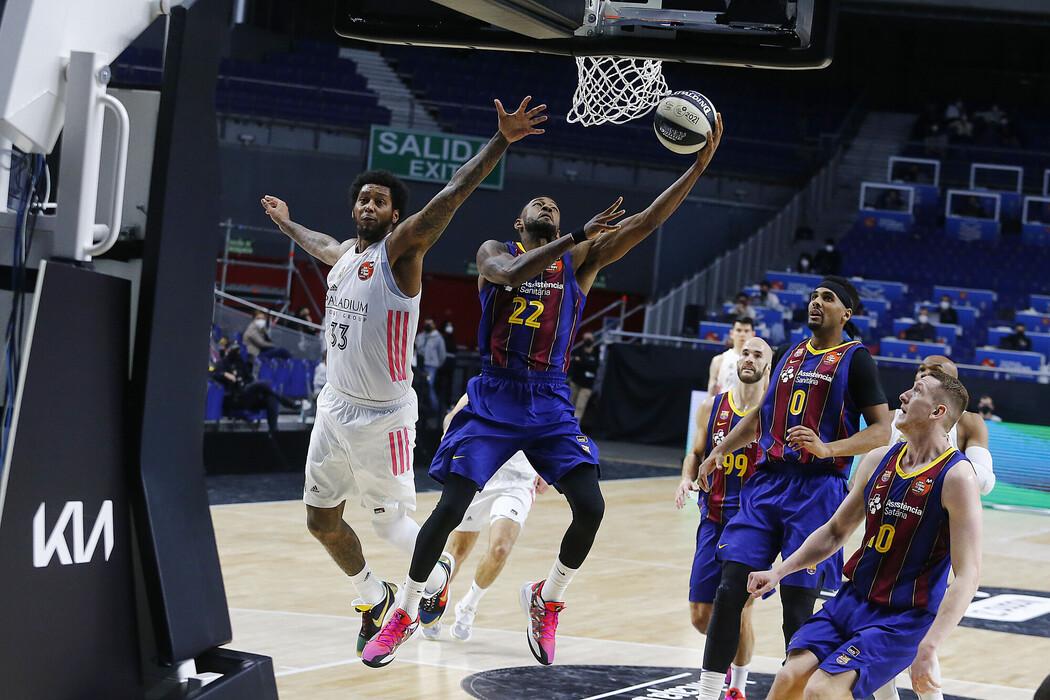 #CopaACB: Trionfo del Barça nel 'clásico', Cory Higgins MVP
