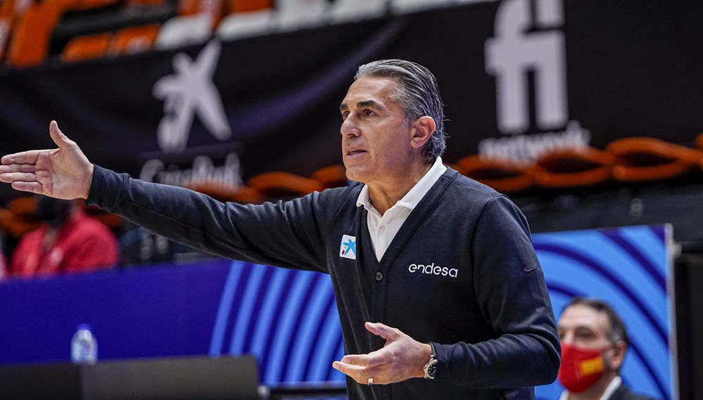 #NBA: Sergio Scariolo sarà head-coach dei Raptors nella partita di stanotte