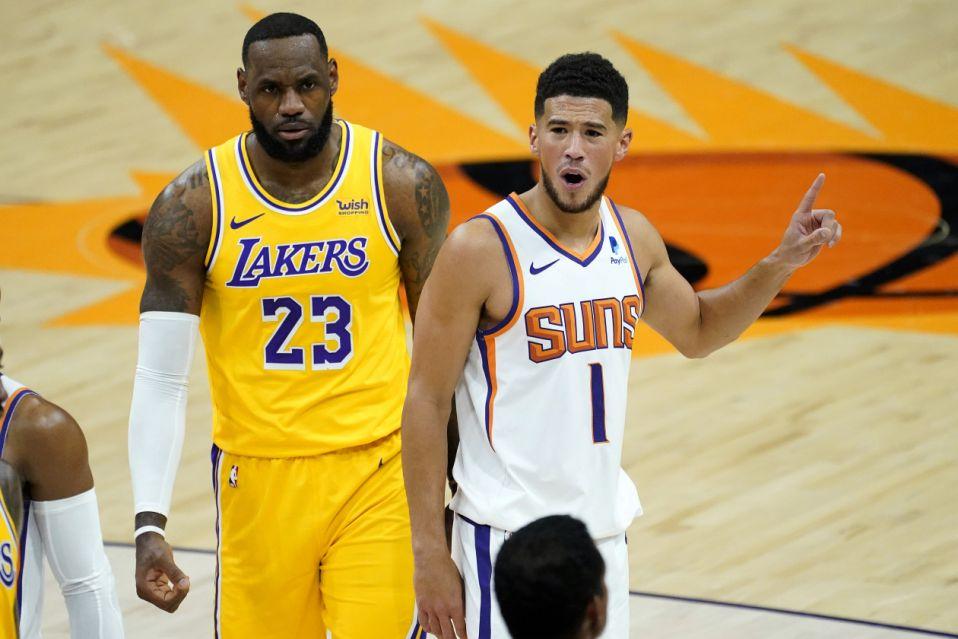 All Star Game: l'esclusione di Devin Booker fa rumore, le razioni delle stelle NBA
