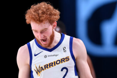 Niccolò Nico Mannion