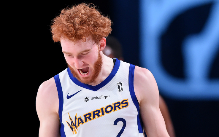 G-League, Nico Mannion è super nella vittoria di Santa Cruz sui Long Island Nets