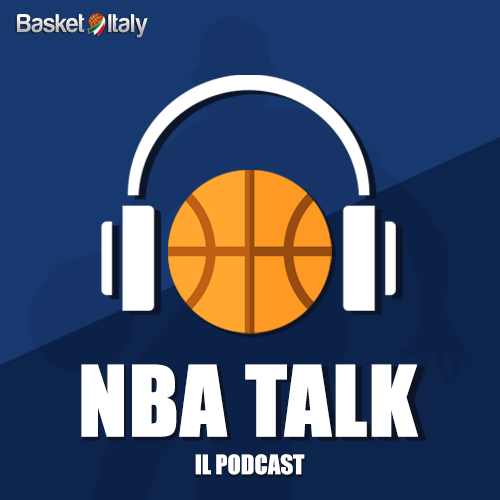 NBA Talk - Il Podcast