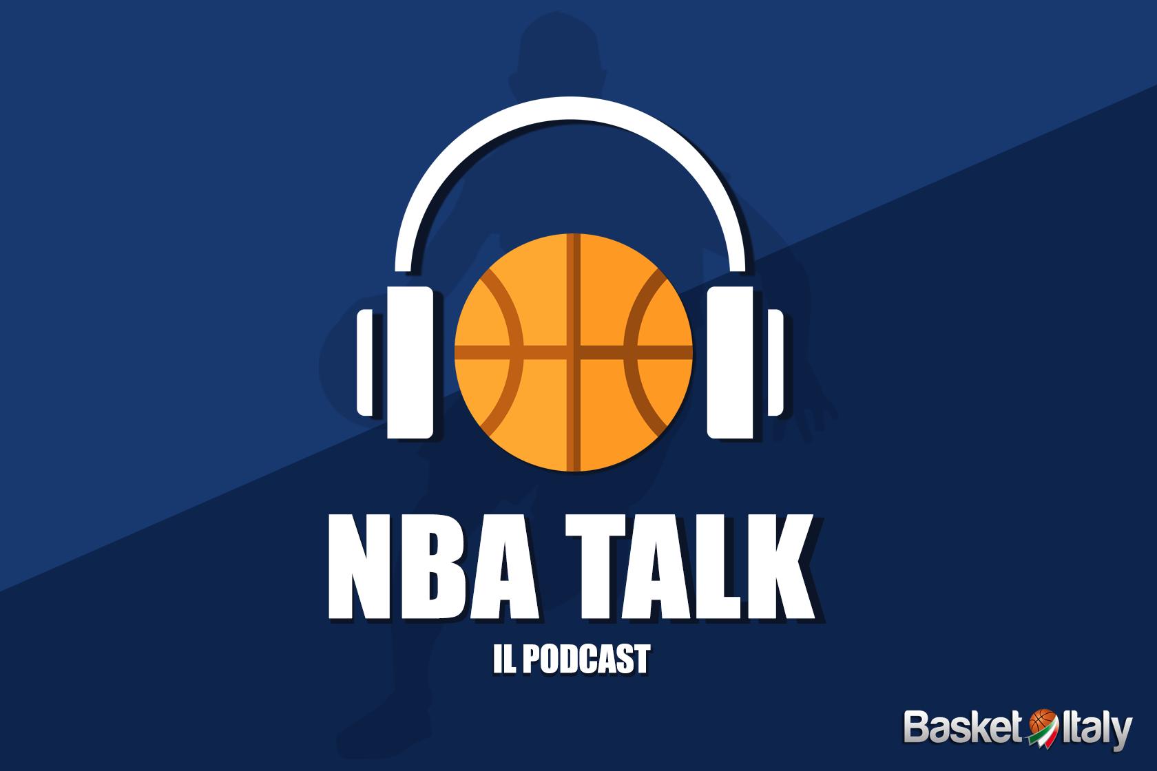 NBA Talk - Il Podcast sulla NBA