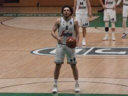 Alessandro Pajola, Badalona, 2021-03-26