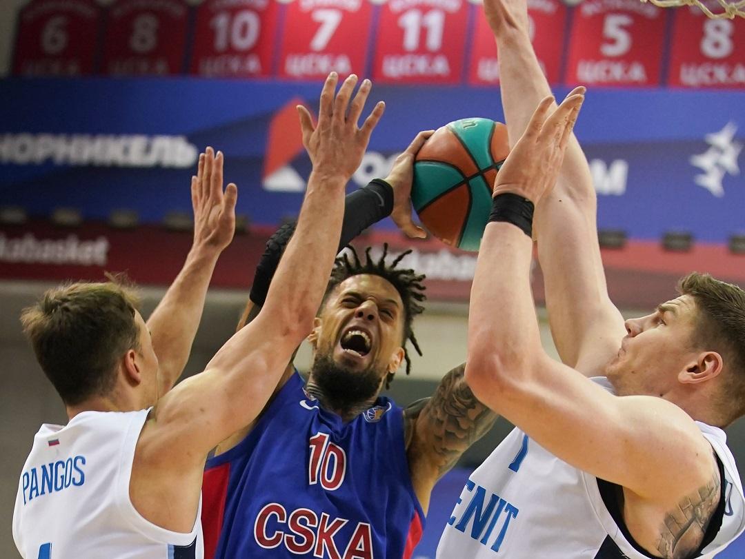 #ItalyInEurope: Facile vittoria del CSKA prima dell'Olimpia, bene Daniel Hackett