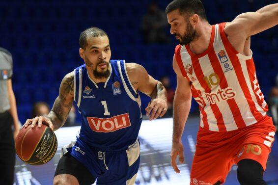 Justin Cobbs, Podgorica, 2021-03-21