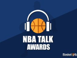 NBA TALK AWARDS