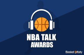 NBA TALK AWARDS