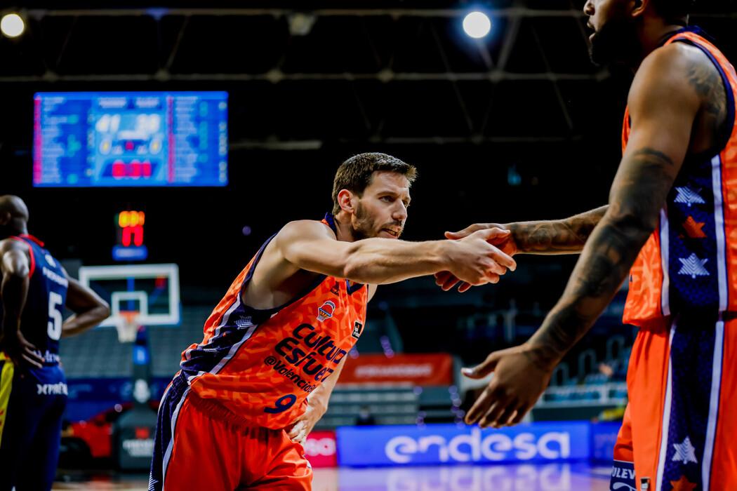#Euroleague: Il Valencia Basket fa fuori il Fenerbahçe e torna in corsa