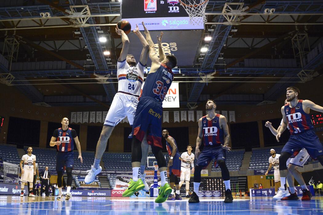 #ItalyInEurope: Nuova vittoria per il Baskonia di Polonara in ACB