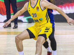 Simone Fontecchio, Barcellona, 2021-03-26 (3)