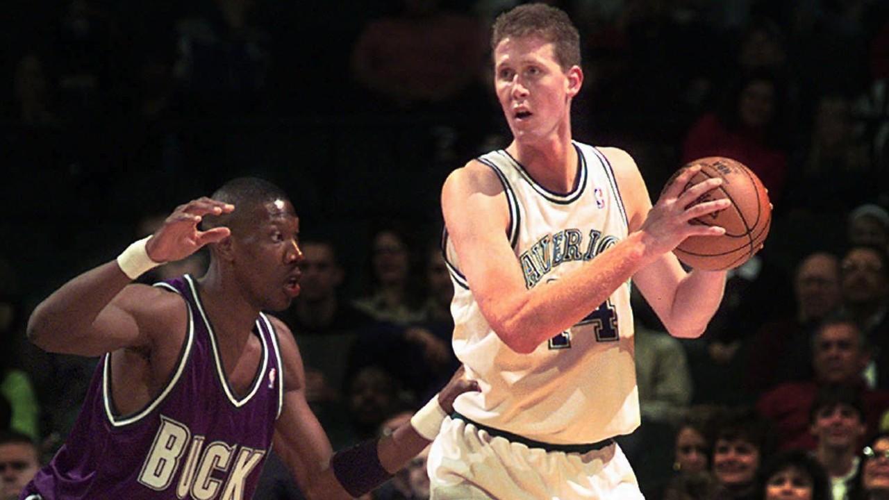 NBA – Shawn Bradley è rimasto paralizzato dopo un incidente stradale